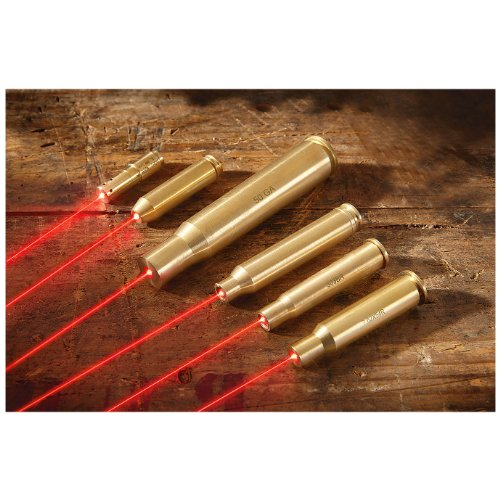 HQ ISSUE Brass Laser Boresighter, .300 WIN MAG