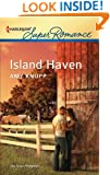 Island Haven (The Texas Firefighters)