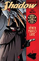 The Shadow: The Death Of Margot Lane #4: Digital Exclusive Edition (the Shadow: The Death Of Margo Lane)