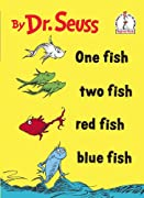 One Fish Two Fish Red Fish Blue Fish (I Can Read It All by Myself) by Dr. Seuss, Theodor Seuss Geisel cover image