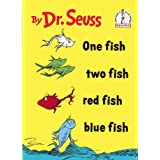 One Fish Two Fish Red Fish Blue Fishpar Dr. Seuss