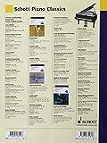 Image de 25 leichte Etüden: op. 100. Klavier.: New Edition for Piano (Schott Piano Classics)