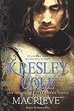 MacRieve (Immortals After Dark) (1451649916) by Cole, Kresley