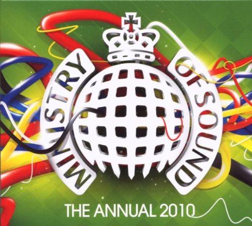 VA-Ministry Of Sound-The Annual 2010-3CD-FLAC-2009-OAG Download