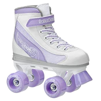Set A Shopping Price Drop Alert For Roller Derby Firestar Girl's Roller