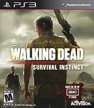 The Walking Dead Survival Instinct - Playstation 3