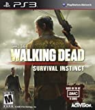 The Walking Dead: Survival Instinct - Playstation 3