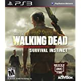 The Walking Dead: Survival Instinct - Playstation 3 ~ Activision Inc.