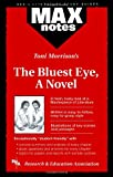 Bluest Eye, The: A Novel (MAXNotes Literature Guides) (0878910085) by Hubert, Christopher