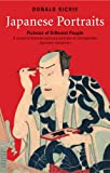 Japanese Portraits: Pictures of Different People (Tuttle Classics) (0804837724) by Richie, Donald