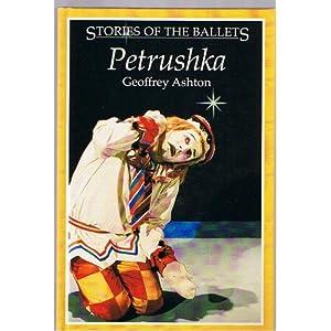Petrushka Story | RM.