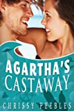 Agarthas Castaway (Trapped in the Hollow Earth Novelette Series)