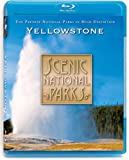 Scenic National Parks: Yellowstone [Blu-ray]