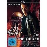 "The Ordervon ""Jean-Claude Damme"""