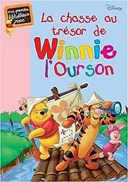 La  chasse au trésor de Winnie l'Ourson