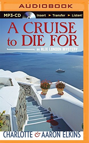 Cruise To Die For, A