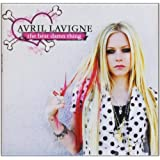 The Best Damn Thingby Avril Lavigne