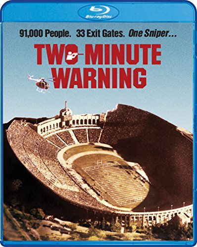 Two-Minute Warning [Blu-ray]