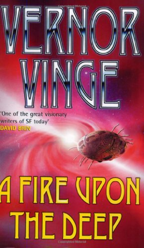 A Fire Upon the Deep (GollanczF.)