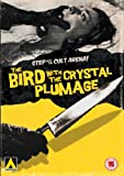 The Bird with the Crystal Plumage [DVD] [1969]