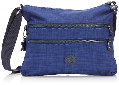 Kipling Women'S Alvar Shoulder Bag Summer Stripe 104