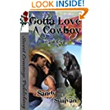 Gotta Love Cowboy Want ebook