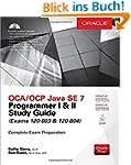 OCA/OCP Java SE 7 Programmer I & II S...