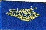 AAA ツアー2008 リストバンド 青