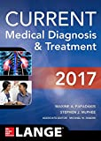 img - for CURRENT Medical Diagnosis and Treatment 2017 book / textbook / text book