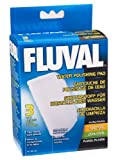 Fluval Fine Filter Water Polishing Pad for 104/105/204/205 Models - 3-Pack
