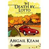 Death By Lotto 5 (Mystery & Women Sleuths) (Josiah Reynolds Mysteries)
