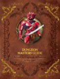 D&D 1st Edition Premium Dungeon Masters (Dungeons & Dragons Guide)