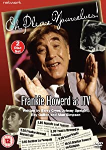 Oh Please Yourselves... Frankie Howerd at ITV - Network - [DVD]
