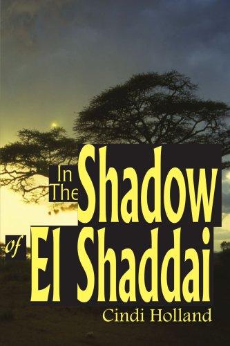 In The Shadow of El Shaddai