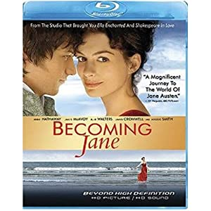 Becoming Jane [Blu-ray]
