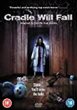 Cradle Will Fall [DVD]