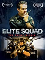 Elite Squad: The Enemy Within (English Subtitled)