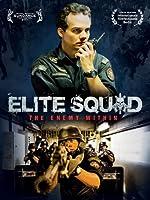Elite Squad: The Enemy Within (English Subtitled)