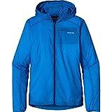 【正規取扱店製品】patagonia パタゴニア フーディニジャケット男性用 24140 アンデスブルー S