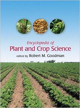 Encyclopedia pdf plant