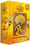 Maya l'abeille - Coffret 2 DVD + Figu...
