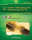 Lab Manual for Andrews' A+ Guide to Managing & Maintaining Your PC (Test Preparation)