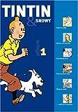 Tintin & Snowy Album 1