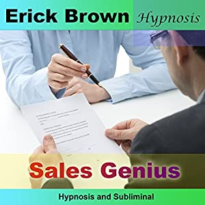Sales Genius Speech