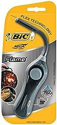 BIC Mega Utility Lighter Flame Flexi