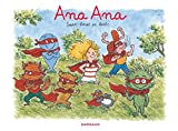 """Afficher """"Ana Ana n° 05<br /> Super-héros en herbe"""""""