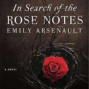 In Search of the Rose Notes Hörbuch