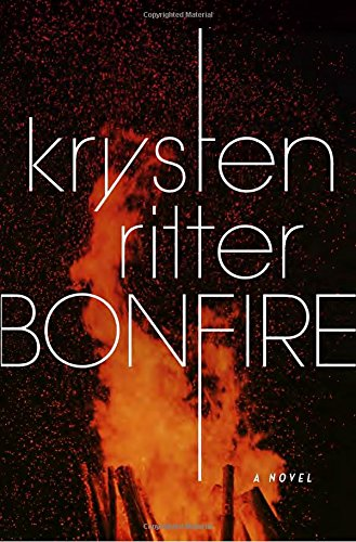Book Cover: Bonfire : a novel