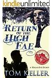 Return of the High Fae (Vegas Fae Story Book 1)