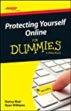 img - for AARP Protecting Yourself Online For Dummies book / textbook / text book